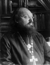 Священномученик Илия (Четверухин)