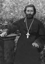 Священномученик Сергий (Воскресенский)