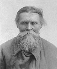 Мученик Иоанн (Чернов)