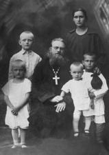 Священноисповедник Михаил (Новицкий)