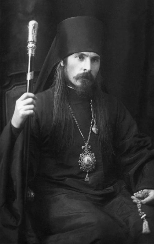 св. Онуфрий (Гагалюк)