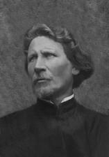 Священномученик Иоанн (Преображенский)