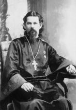 Священномученик Николай (Конюхов)