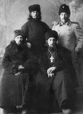 Священномученик Виктор (Усов)