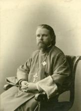 Священномученик Александр (Сахаров)