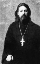 Священномученик Зиновий (Сутормин)