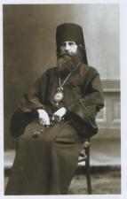 Священномученик Вениамин (Воскресенский)