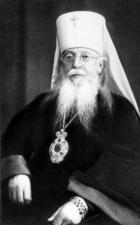 Священноисповедник Агафангел (Преображенский)